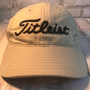 Titleist Golf Cap Hat